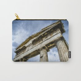 Ancient Athens Carry-All Pouch