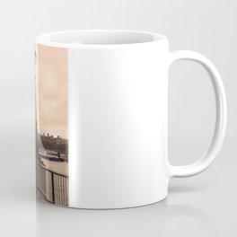 Dawn and Busk Coffee Mug
