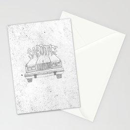 BEASTIE BOYS Y'ALL Stationery Cards