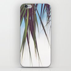 Cabana Life, No. 3 iPhone & iPod Skin