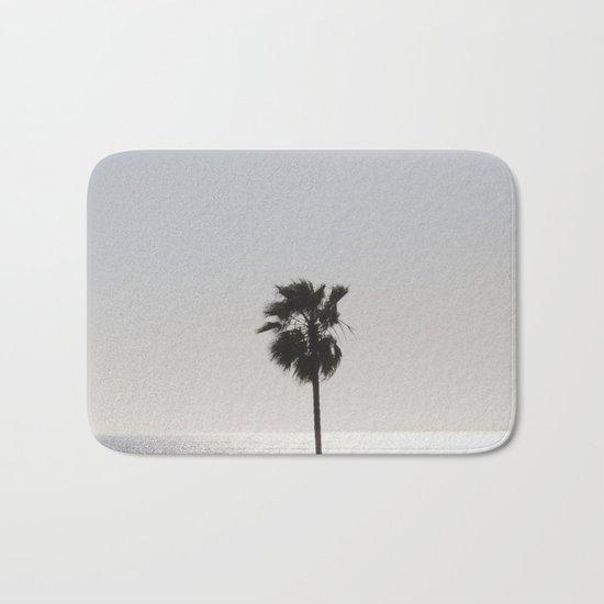 Sun Palm Bath Mat