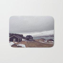 Iceland Bath Mat