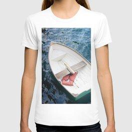 Rowboat  T-shirt
