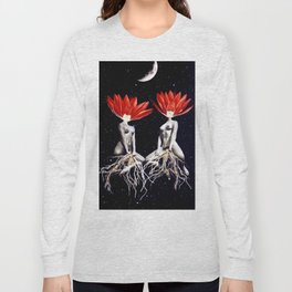 Nomadic Roots Long Sleeve T-shirt