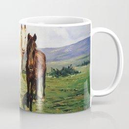 Caballos Coffee Mugs | Society6