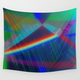 Home-spun Wall Tapestry