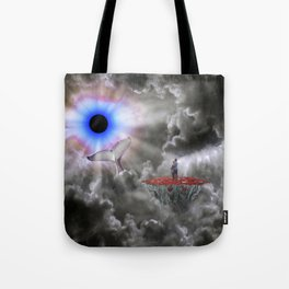 Moments In Love Tote Bag