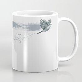 universal traveler Coffee Mug
