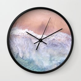Coast 4 Wall Clock