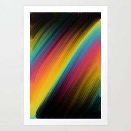 Boreal VI Art Print