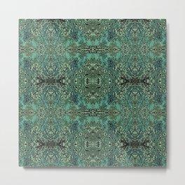 zakiaz forest Metal Print
