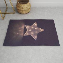 Wish upon a star 2 Rug