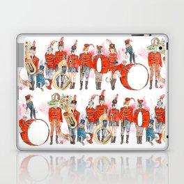 Marching Band Laptop & iPad Skin
