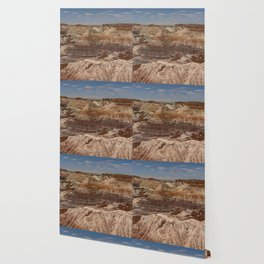 Colors Of The Painted Desert Wallpaper