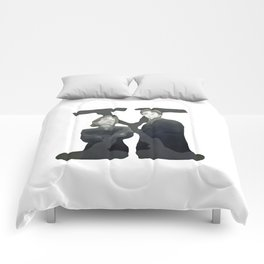 xfiled Comforters