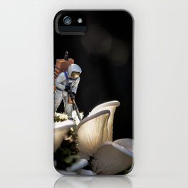 Home Planet #2 iPhone Case