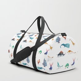 Animals kingdom Duffle Bag