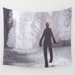 Walk Wall Tapestry