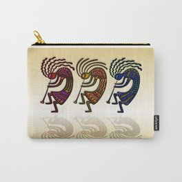 HORN PLAYERS SUNSET Carry-All Pouch