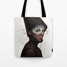 Priest Tote Bag