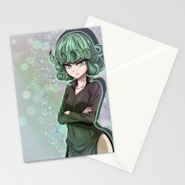 Tatsuma Stationery Cards