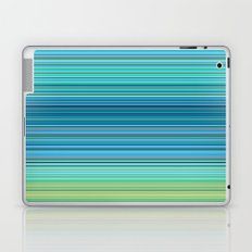 STRIPES21 Laptop & iPad Skin