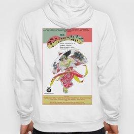 Junxploitation Poster (Mr Santa Claus Washington) Hoody