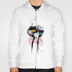 Nenufar Girl Hoody
