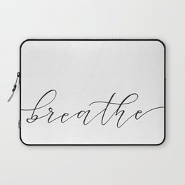 Breathe Laptop Sleeve