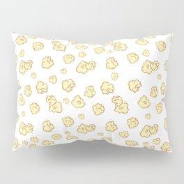 Popcorn Pillow Sham