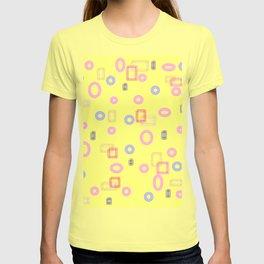 pattern Y1 T-shirt