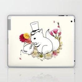 Hibisquiño Laptop & iPad Skin