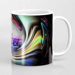 Sea   Romantic Coffee Mug