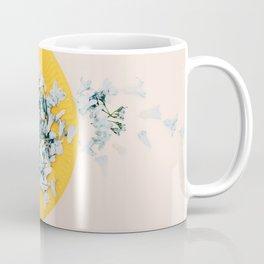 Delicate Spring breakfast Coffee Mug