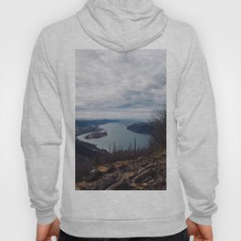 The Gorge in the Fall Hoody