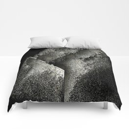 debrisdrift Comforters
