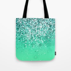 Silver II Tote Bag