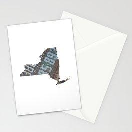 Vintage New York Stationery Cards