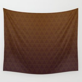 Novel (mis)Readings Fancy Drapings Wall Tapestry