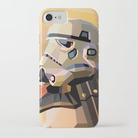 sand iPhone & iPod Cases featuring Sand by Liam Brazier