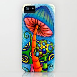 PsychedelicTrip iPhone Case