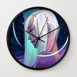 CMK_alt Wall Clock