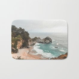 Big Sur Bath Mat