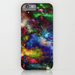 Everything is nothing 31 (therefore it was beautiful) iPhone Case