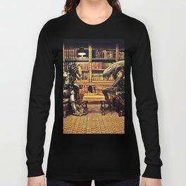 Alien V Predator Long Sleeve T-shirt