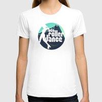 logo T-shirts featuring Logo by BCN Roller Dance