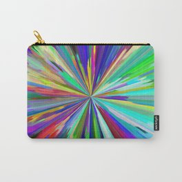 color wheel 06 Carry-All Pouch