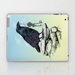 Raven's Keys Laptop & iPad Skin
