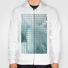 Abstract pattern 60 Hoody