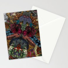 Psychedelic Botanical 14 Stationery Cards